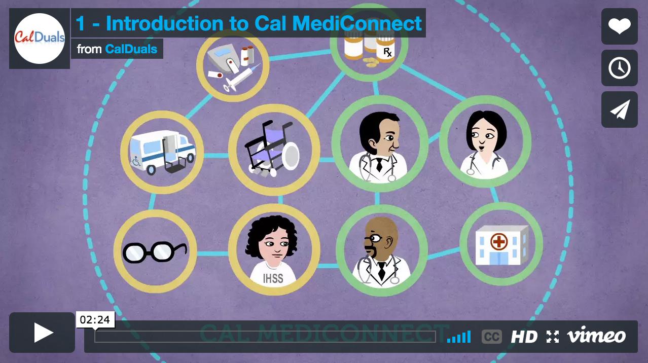 CalMediConnecToons